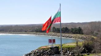 Мост ще свързва Резово с турско село