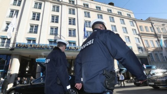 Германската полиция задържа двама души, планирали джихадистко нападение