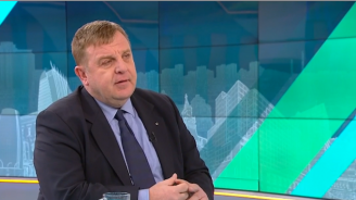Каракачанов: Ако ГЕРБ подкрепят ДПС, аз и ВМРО нямаме място в коалицията