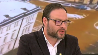 """""""Атака"""": В парламента не сме събрани да си играем игрички"""