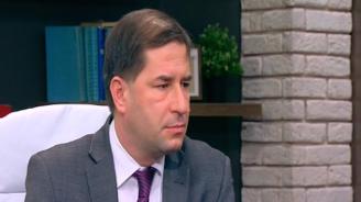 Борислав Цеков разкри дали ще напусне правния съвет на президента
