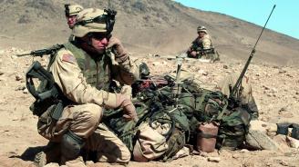 Около 200 американски войници ще останат в Сирия след изтеглянето на силите на САЩ