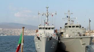 Кораби от Втората постоянна противоминна група на НАТО са на посещение във Варна