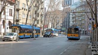 Ръст на заплатите в столичния градски транспорт с 10% от 1 февруари