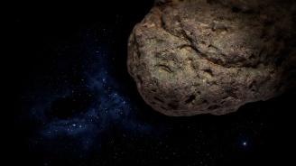 НАСА поздрави Япония за успешното кацане на астероид