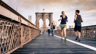 Сутрешната физическа активност понижава кръвното налягане