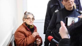 Ето я 80-годишната баба, опитала да измами прокурор