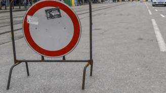 """Забравяна се влизането на превозни средства в участък на ул. """"Филип Кутев"""""""
