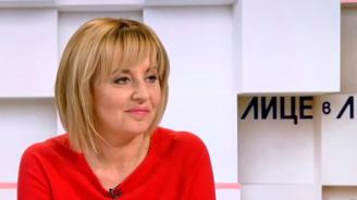 Мая Манолова: Ще атакувам всяка следваща промяна в Изборния кодекс