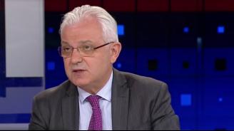 Явор Нотев: Парламентът ще работи по-бързо и по-добре без БСП