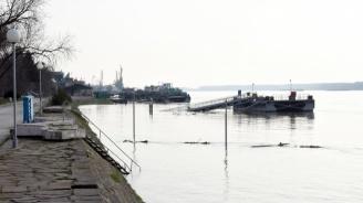 Предприятие излива мръсните си води в река Дунав при Русе
