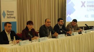 Цветанов: Корнелия Нинова създаде исторически прецедент