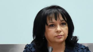 Министър Петкова: Близо 84% от Южния газов коридор вече са реализирани