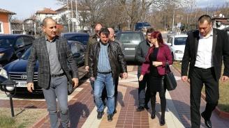 Цветанов: Имаме нужда България да продължава да е стабилна