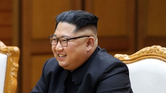 Ким Чен-ун: Не искам децата ми да носят бремето на ядрените оръжия цял живот