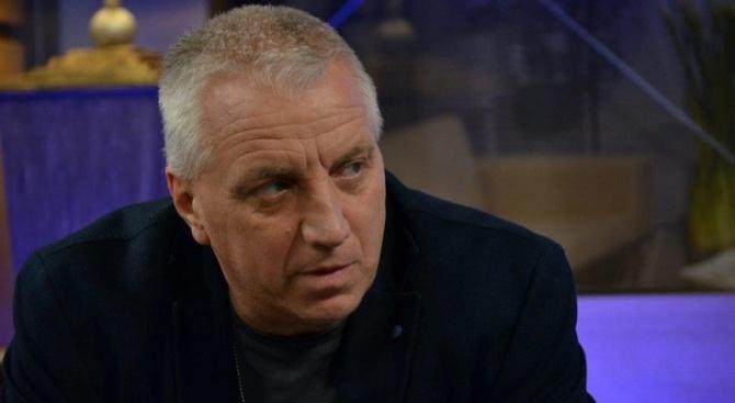 """Почина собственикът на Агенция """"Фокус"""" Красимир Узунов"""