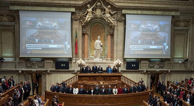 Снимка: Десните партии в Испания биха изгубили позицията на доминираща сила в парламента