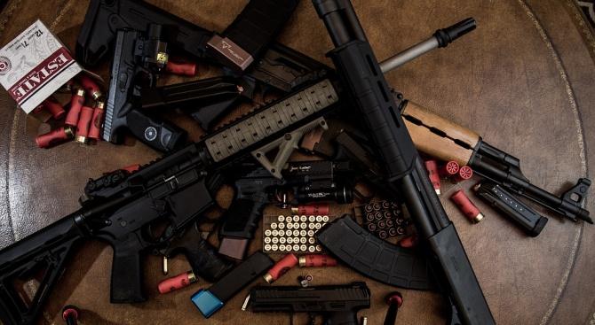 ООН: Международната система за контрол на оръжията се срива