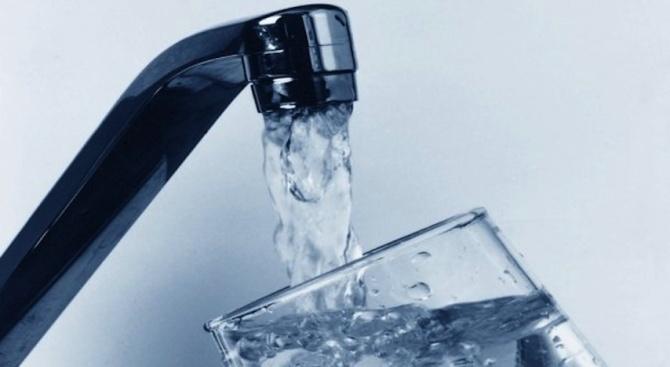 """""""Софийска вода"""" временно ще прекъсне водоснабдяването в някои части на столицата утре"""