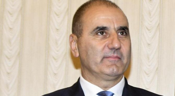 Цветан Цветанов ще посети село Драгиново