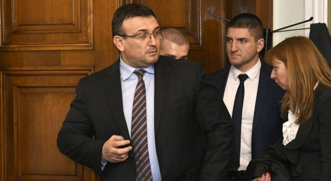 Министър Маринов: Заловеният испански наркотрафикант е със сериозен ранг