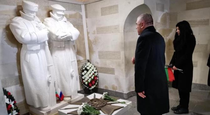 Зам.-председателят на НС и лидер на ВОЛЯ Веселин Марешки се