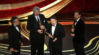 """НАСА поздрави екипа на """"Първият човек"""" за получения """"Оскар"""""""
