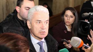 Сидеров: Ветото на президента е очаквано и трябва да бъде прието