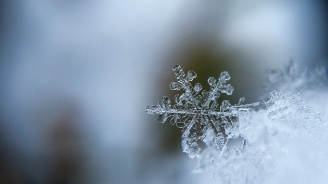 Ниски температури в северозападна Турция