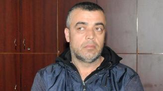 Гледат мярка на турски гражданин, задържан с 35 кг екстази