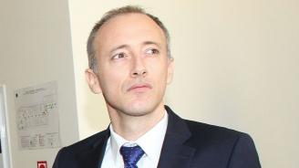 Красимир Вълчев участва в дискусия за политиките в образованието в Благоевград
