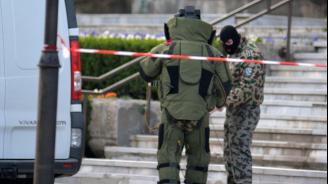 Сигнал за бомба отцепи района на жп гарата и автогарата в Ловеч