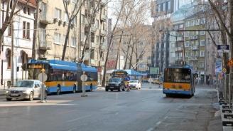 КНСБ писа на Фандъкова от името на шофьорите в градския транспорт