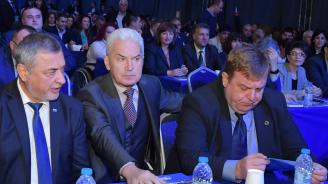 ОП не се разбраха за общо участие на евроизборите