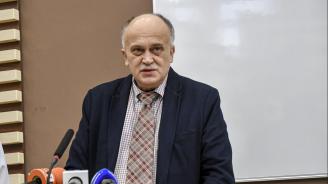 """Зам.-министър д-р Бойко Пенков се срещна с представители на сдружение """"Национална аптечна камара"""""""