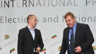 ВМРО се явява самостоятелно на евроизборите, Ангел Джамбазки ще води листата