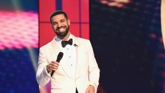 Дрейк е изпълнителят с най-големи продажби за 2018 г. в света