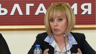 Мая Манолова ще внесе предложения за промени вИзборния кодекс