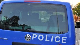 Полицай пострада при арест на пиян шофьор
