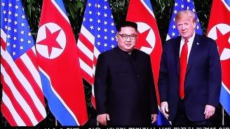 Доналд Тръмп: Медии отразяват лъжливо намеренията ми за срещата с Ким Чен-ун