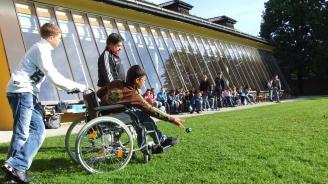 """ЕК регистрира европейска гражданска инициатива """"Europe CARES — приобщаващо качествено образование за деца с увреждания"""""""