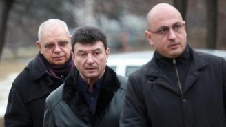 В спецсъда тръгна делото срещу бившия депутат Живко Мартинов за изнудване