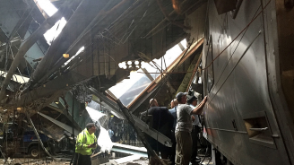 Сбиване между машинисти е причинило трагедията в Кайро
