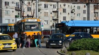 Трамваят 10 пъти по-евтин от колата