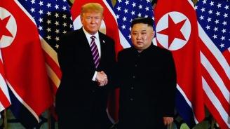 Тръмп и Ким не постигнаха споразумение, отменя се брифингът и обядът  им