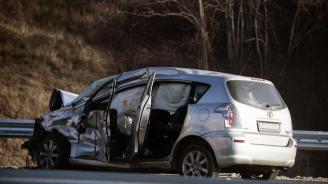 Поредна жертва на пътя: 39-годишен мъж загина край Видин