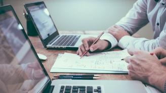 Актуална информация за бизнес климата в промишлеността, строителството и услугите