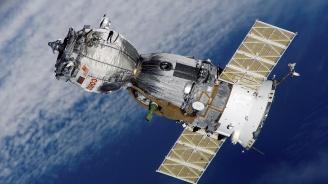 """Ракета """"Союз"""" изведе в орбита шест интернет спътника """"УанУеб"""""""