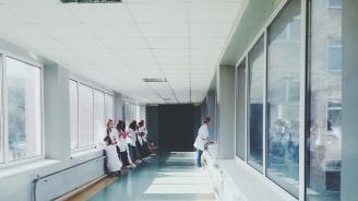 Германска болница привлича разтревожени от Брекзит полски медицински сестри, работещи във Великобритания