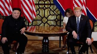 Севернокорейският външен министър оспори твърдение на Тръмп